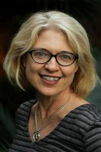 Kathy Hagood headshot